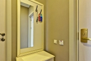 «ЛЮКС» 2-местный 2-комнатный